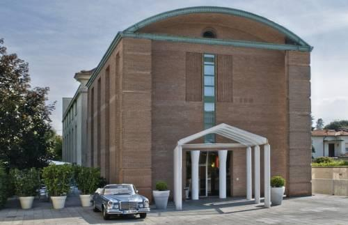 Hotel San Marco Lucca - dream vacation