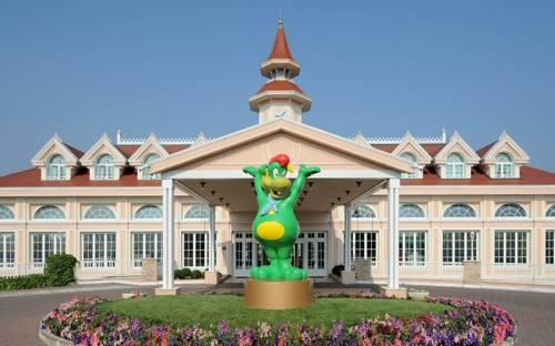 Gardaland Hotel Resort - dream vacation