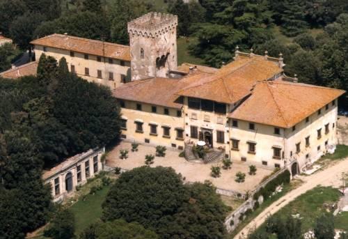 Tenuta Il Corno San Hotel Casciano in Val di Pesa - dream vacation