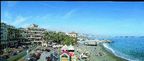 Grand Hotel Mediterranee Pegli