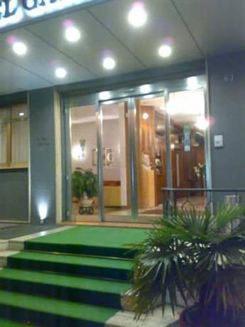 Garibaldi Hotel Padua - dream vacation