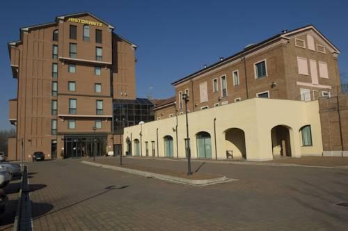 Al Mulino Hotel Ristorante - Alessandria -