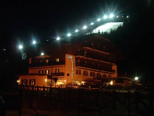 Park Hotel Mater Dei - dream vacation