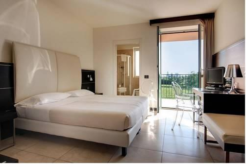Fiera Milano Hotel - dream vacation