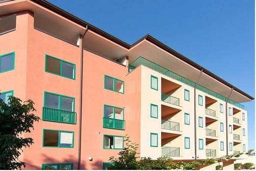Hotel Fiera Milano Via San Bernardo