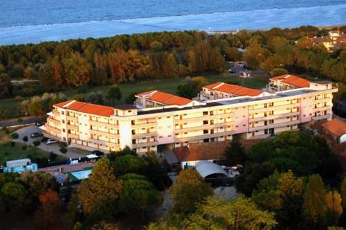 Hotel Residence Costa Paradiso - dream vacation