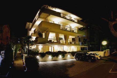 Exclusive Hotel Carrara - dream vacation