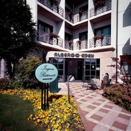 Hotel Eden Valeggio sul Mincio - dream vacation