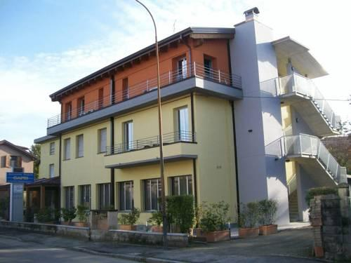Hotel La Rosta Reggio Emilia - dream vacation