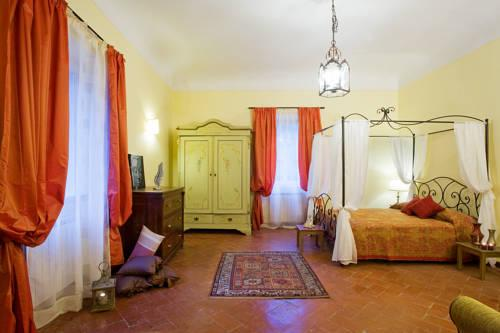 B&B Il Palagetto Guest House - dream vacation