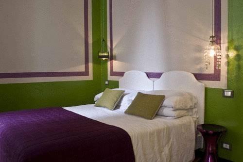 Hotel Cristoforo Colombo Genoa - dream vacation