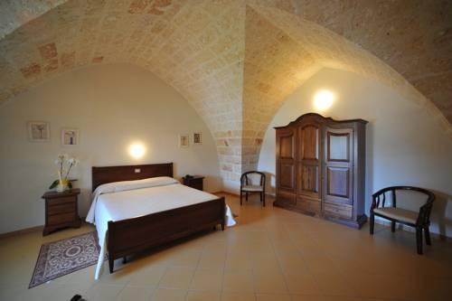 Hotel Residence Laurito Oria - dream vacation