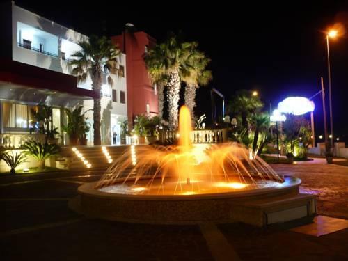 Hotel Mediterraneo Porto Cesareo - dream vacation