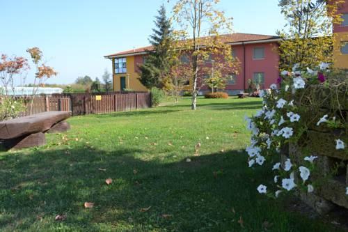 Hotel Ristorante Lo Scoiattolo - dream vacation