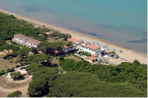 Il Lido Hotel Orbetello - dream vacation