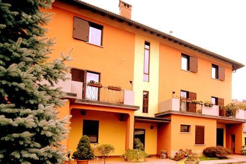 B&B L\'Olimpo Bergamo - dream vacation