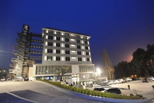 Hotel Sporting Teramo - dream vacation