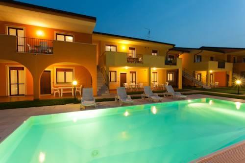 La Meridiana Residence Peschiera del Garda - dream vacation