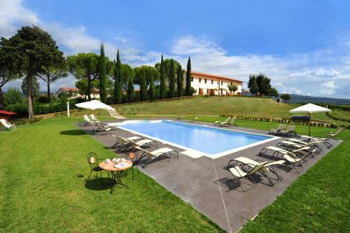 Casa Vacanze Streda Belvedere Vinci - dream vacation