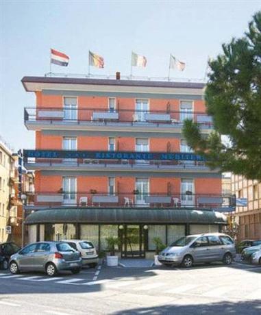 Hotel Mediterranee Spotorno - dream vacation