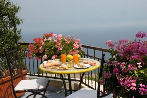 Bed and Breakfast Al Pesce D\'Oro Amalfi - dream vacation