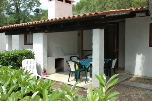 Punta Spin Residence Camping - Grado -
