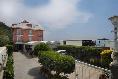 Hotel Lido Framura - dream vacation