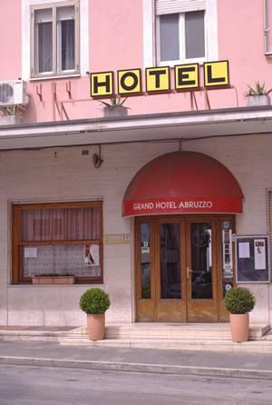 Minotel Grande Albergo Abruzzo - dream vacation