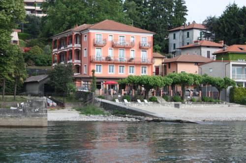 Albergo Riva - dream vacation