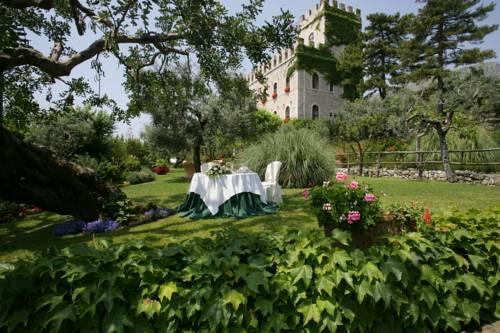 Hotel Castello Miramare Formia - dream vacation