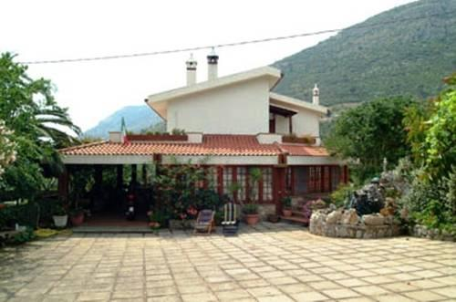 Villa Ida Bed & Breakfast - dream vacation
