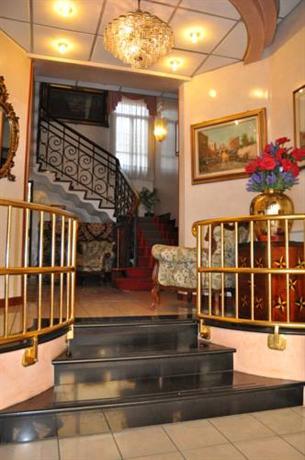 Mignon Hotel Padua - dream vacation