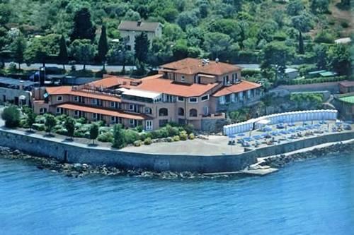 Hotel Domizia Villa - dream vacation