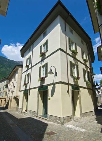 Hotel Centrale Tirano - dream vacation