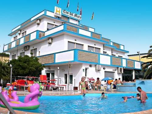 Hotel Eco del Mare - dream vacation