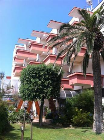 Hotel Corallo - dream vacation