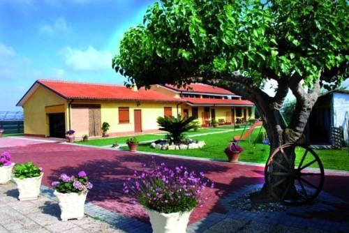 Le Terre Di Bac Terracina - dream vacation