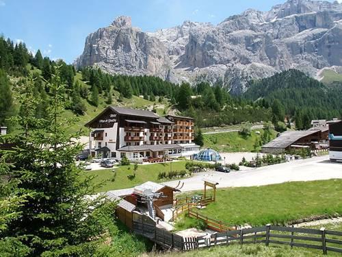 Hotel Plan de Gralba - dream vacation