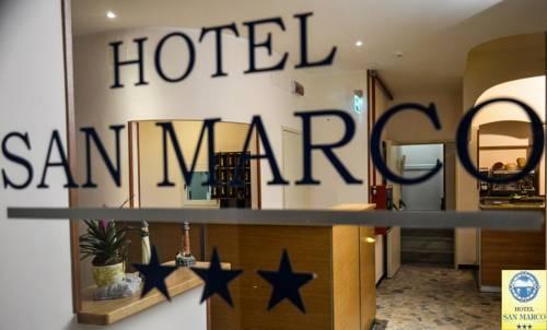 Hotel San Marco Savona - dream vacation