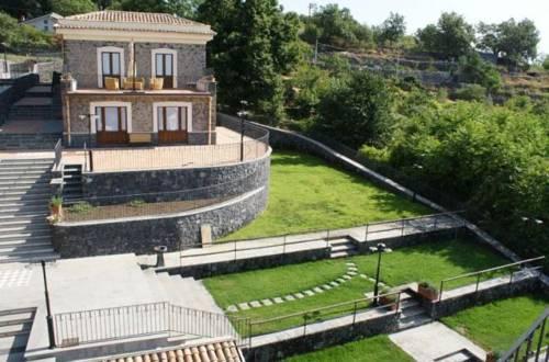 Antico Borgo Petralia - dream vacation