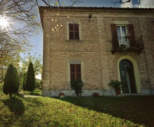 Hotel Villa Dei Tigli - dream vacation