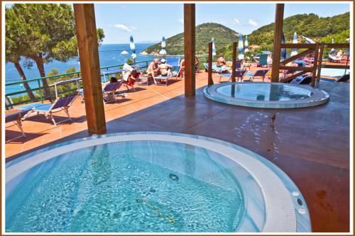 Hotel Paradiso - dream vacation