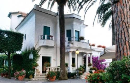 Grande Albergo Miramare - dream vacation