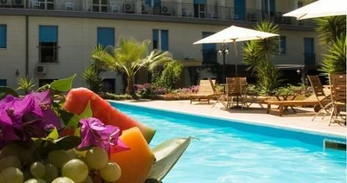Hotel Villa Giusy - dream vacation