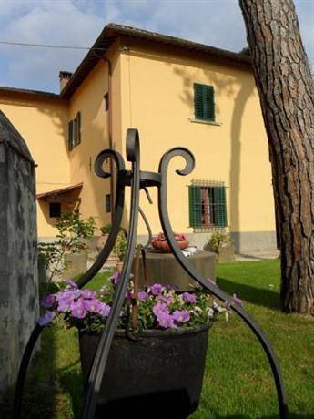 B&B il Giglio Etrusco - dream vacation