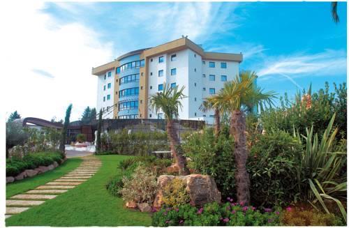 Edra Palace Hotel - dream vacation