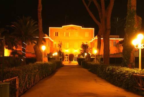 Hotel Parco dei Principi Anzio - dream vacation