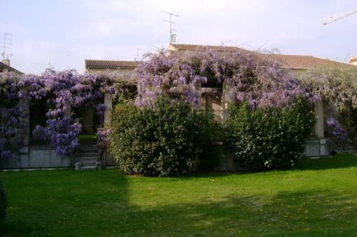 B&B Villa Dei Glicini - dream vacation