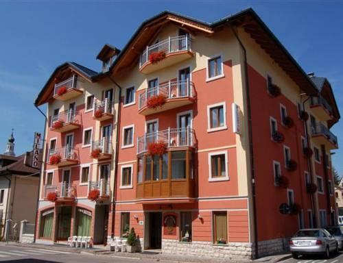 Hotel Ristorante Milano Asiago - dream vacation