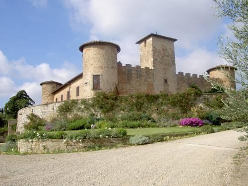 Castello di Gabbiano - dream vacation